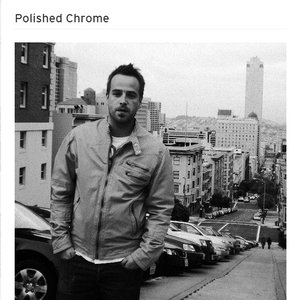 Image for 'Polished Chrome'