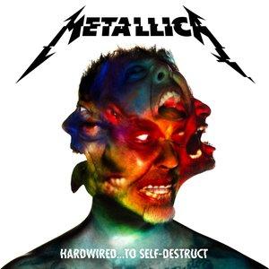 Zdjęcia dla 'Hardwired...To Self-Destruct'