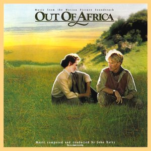 Image for 'Out of Africa'