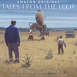 Image for 'Tales from the Loop (Original Soundtrack)'