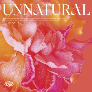 Image for 'UNNATURAL'