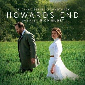 Image for 'Howards End (Original Series Soundtrack)'