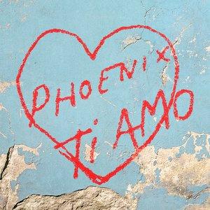 Imagem de 'Ti Amo'