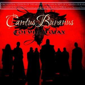 Image pour 'Cantus Buranus'