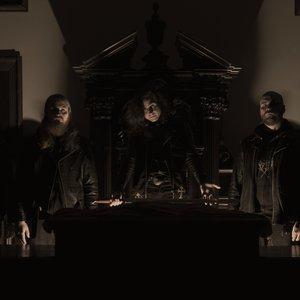 Immagine per 'Crypt Sermon'