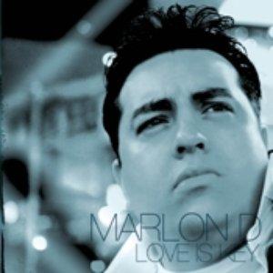 Image for 'Marlon D'