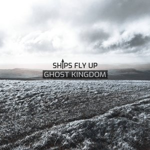 Image for 'Ghost Kingdom'