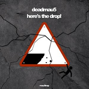 Image for 'here's the drop!'