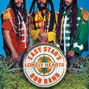 Image for 'Easy Star's Lonely Hearts Dub Band'