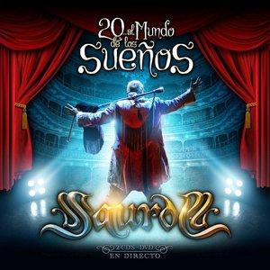 Image for '20… al Mundo de los Sueños (Live)'