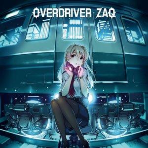 """「RAIL WARS!」エンディング・テーマ『OVERDRIVER』""的封面"