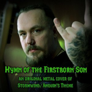 Image for 'Hymn of the Firstborn Son'
