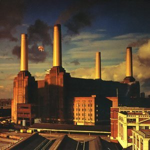 Image for 'Animals (2011 Remastered Version)'