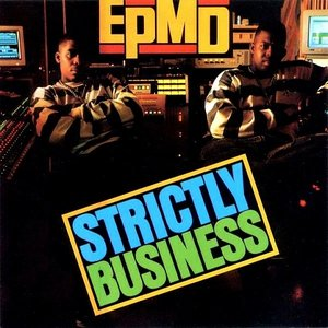 Image for 'Strictly Business'