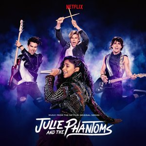 Bild für 'Julie and the Phantoms: Season 1 (From the Netflix Original Series)'