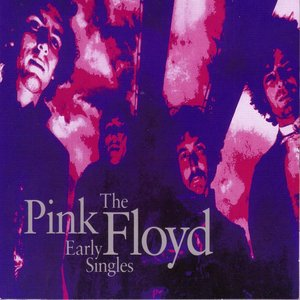 Image for 'The Early Pink Floyd Singles'