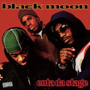 Image for 'Enta Da Stage'