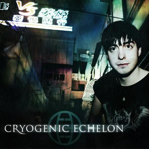 Image for 'Cryogenic Echelon'