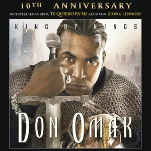 Image for 'King Of Kings 10th Anniversary (Remastered)'