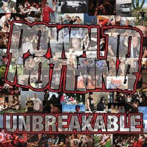 Image for 'Unbreakable'