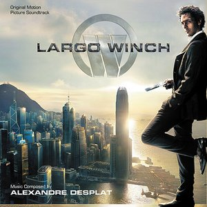 Image for 'Largo Winch'