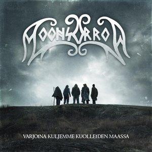 Image for 'Varjoina Kuljemme Kuolleiden Massa'