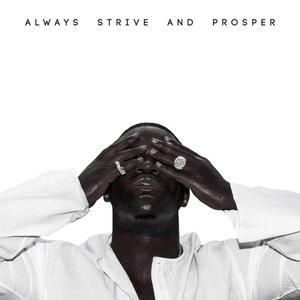 Image for 'Always Strive And Prosper'