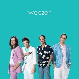 Image for 'Weezer (Teal Album)'