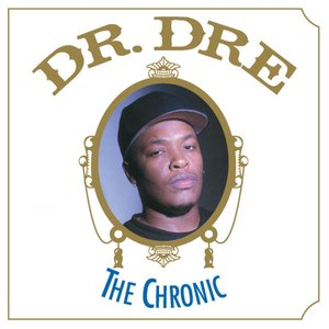 Image for 'The Chronic'