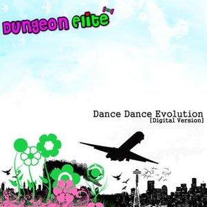 Изображение для 'Dance Dance Evolution'