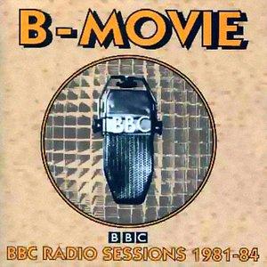 Bild für 'BBC Radio Sessions 1981-1984'