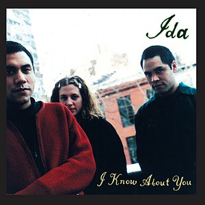 Image for 'I Know About You'