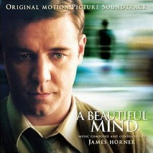Image for 'A Beautiful Mind (Original Motion Picture Soundtrack)'