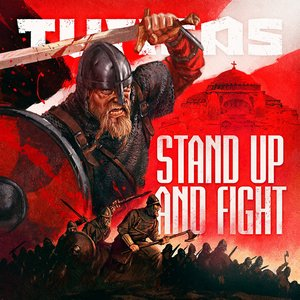 Image for 'Stand Up and Fight'