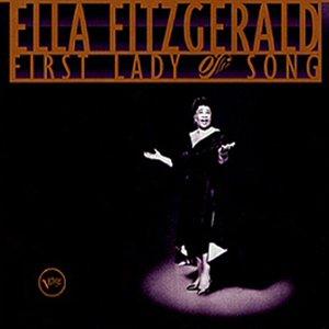 Изображение для 'First Lady Of Song'