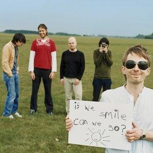 Zdjęcia dla 'Radiohead'