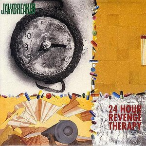 Image for '24 Hour Revenge Therapy (Remastered)'