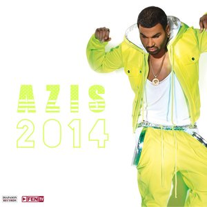 Image for 'Azis 2014'
