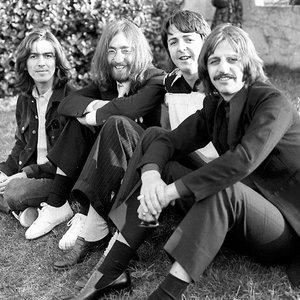 Bild för 'The Beatles'