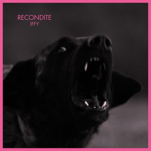 Image for 'Iffy'