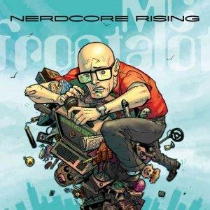 Image for 'Nerdcore Rising'