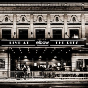 Image for 'Live at The Ritz - An Acoustic Performance'