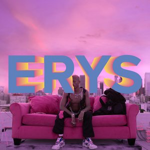 Image for 'ERYS (Deluxe)'