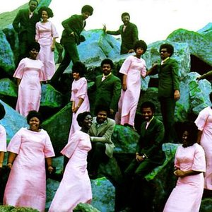 Image for 'The Edwin Hawkins Singers'