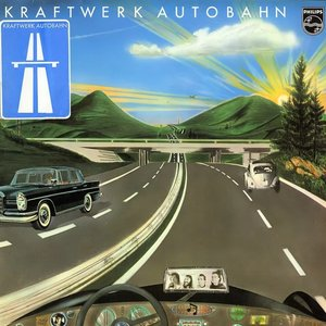 Image for 'Autobahn (2009 Remaster)'
