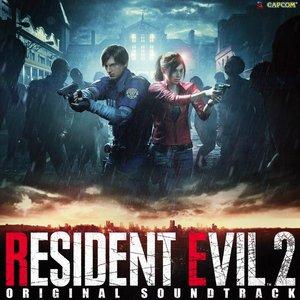 Image for 'Resident Evil 2 Original Soundtrack'