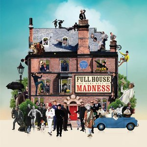 Image for 'Full House - The Very Best of Madness'