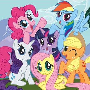 Zdjęcia dla 'My Little Pony: Friendship is Magic'