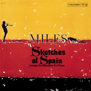 Image for 'Sketches Of Spain'