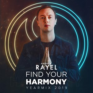 Image for 'Find Your Harmony Radioshow Year Mix 2019'